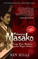 Princess Masako: Kisah Tragis Putri Mahkota di Singgasana  Negeri Sakura