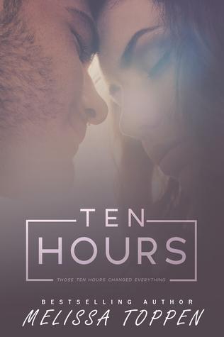 Ten Hours (Ten Hours, #1)