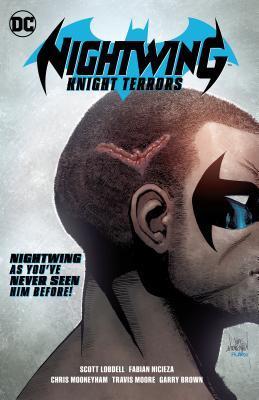 Nightwing, Vol. 8 by Benjamin Percy