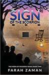 The Sign of the Scorpion (The Moon of Masarrah Series)