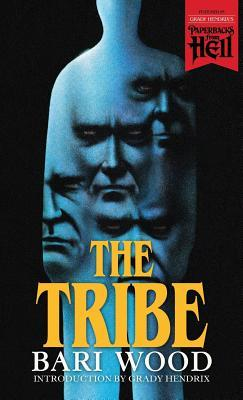 The Tribe by Bari Wood
