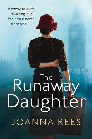 The Runaway Daughter (A Stitch in Time, #1)