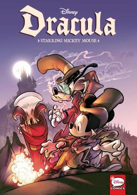 Disney Dracula, Starring Mickey Mouse