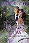 Violca's Vow (The Dragon Ruby, #3)