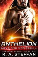 Anthelion (Love and War #4)