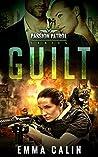 Guilt (Passion Patrol, #1)