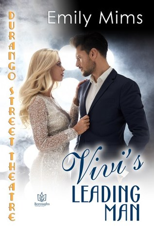Vivi's Leading Man (Durango Street Theatre Book 1)