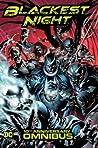 Blackest Night Omnibus by Geoff Johns