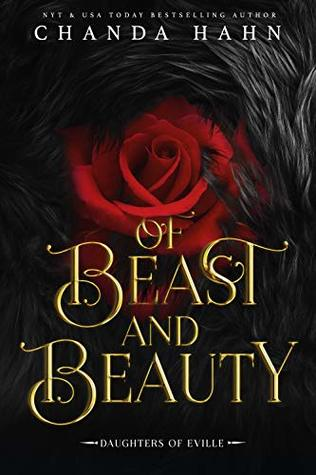 Of Beast and Beauty (Daughters of Eville, #1)