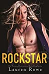 Rockstar (Morgan Brothers, #5)