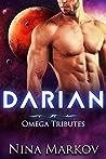 Darian (Omega Tributes, #1)