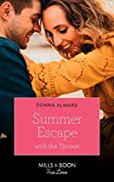 Summer Escape With The Tycoon (Destination Brides, #1)