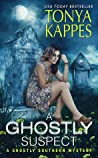 A Ghostly Suspect (Ghostly Southern Mysteries #8)