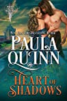 Heart of Shadows (Hearts of the Highlands #2)