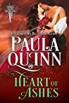 Heart of Ashes (Hearts of the Highlands #1)