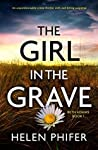 The Girl in the Grave (Beth Adams, #1)