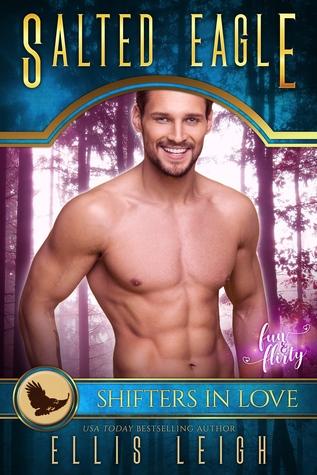 Salted Eagle (A Kinship Cove Fun & Flirty Romance)