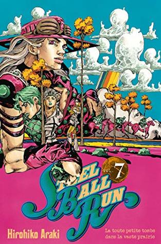 Steel Ball Run Mobile stand D4C JoJos Bizarre Adventure