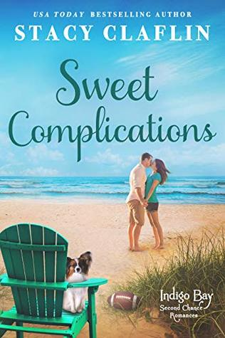 Sweet Complications (Indigo Bay Second Chances, #4)