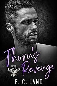 Thorn's Revenge (Devil's Riot MC #2)
