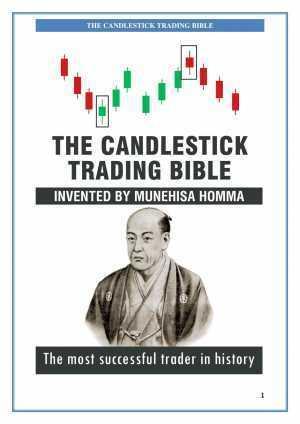 Japanese candlestick trading bible pdf