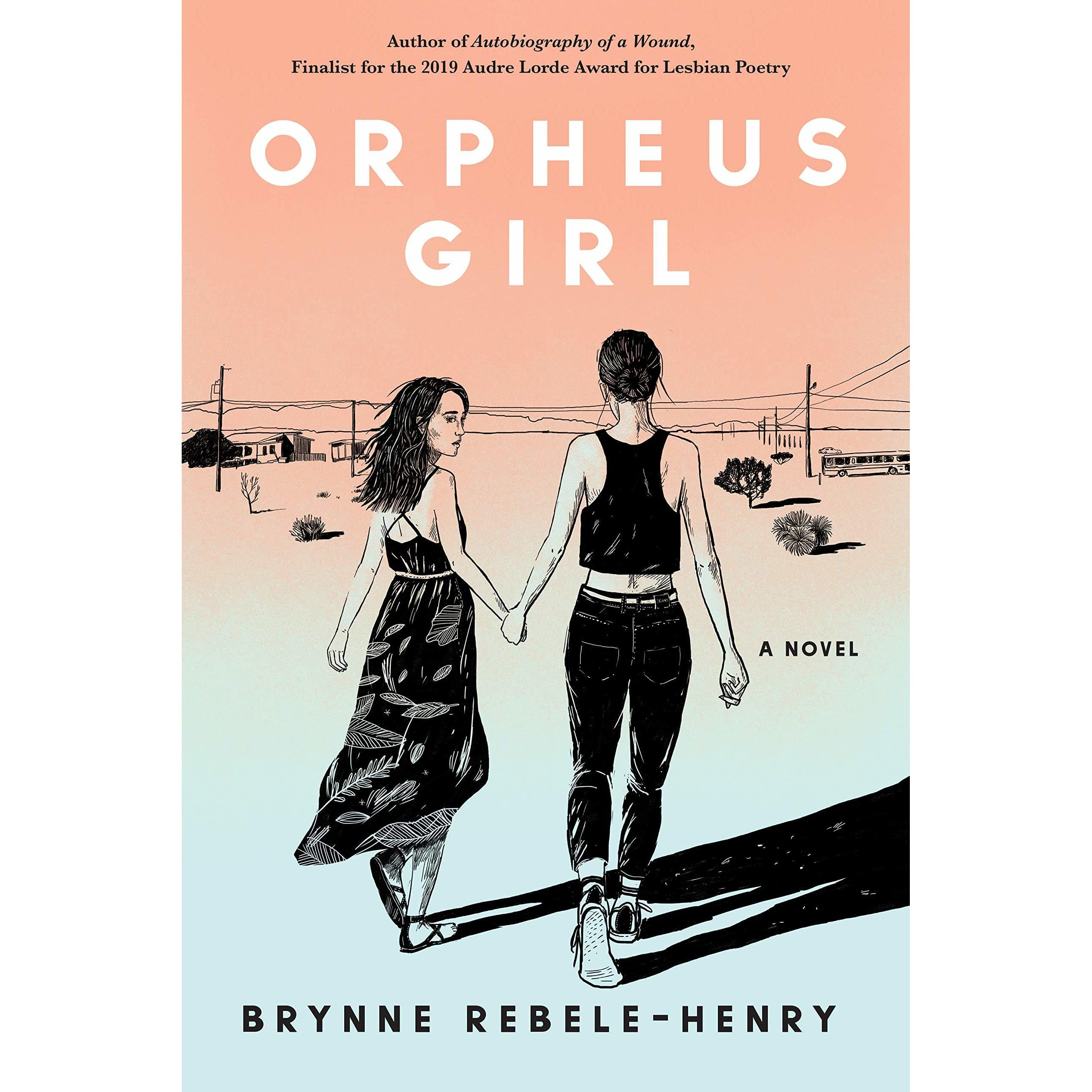 Image result for orpheus girl