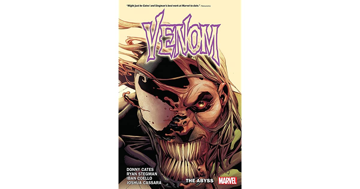 Venom, Vol  2: The Abyss by Donny Cates