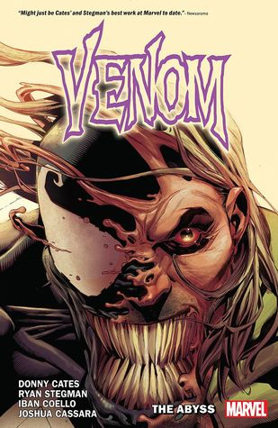 Venom by Donny Cates, Vol. 2: The Abyss