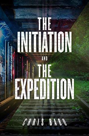 The Initiation and The Expedition: Books 1 and 2 of The Initiation Series