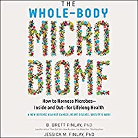 The Whole-Body Microbiome: How to Harness Microbes Inside and Out for Lifelong Health