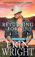 Returning for Love (Long Valley, #3)
