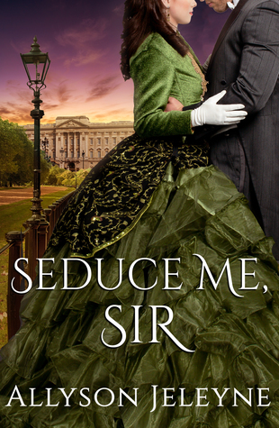 Seduce Me, Sir (Cherrill Family #3)