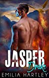 Jasper Drake (Aurum Court Dragons, #5)