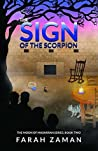 The Sign of the Scorpion (The Moon of Masarrah Series Book 2)