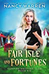 Fair Isle and Fortunes (Vampire Knitting Club #6)