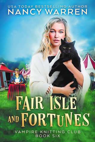 Fair Isle and Fortunes by Nancy Warren
