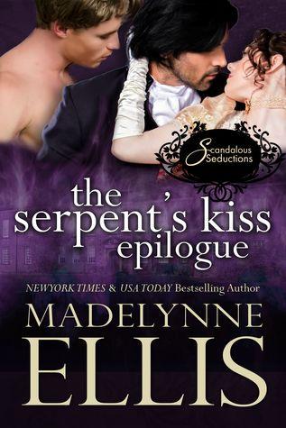 The Serpent's Kiss Epilogue