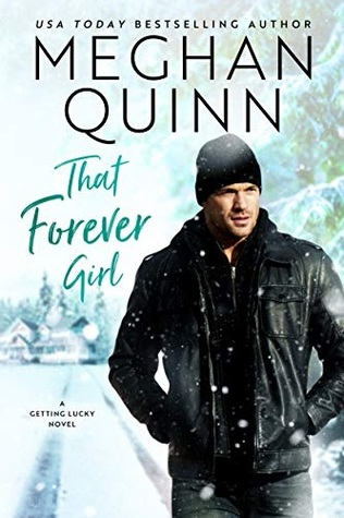 That Forever Girl (Getting Lucky, #2)
