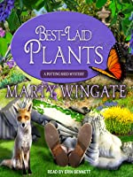 Best-Laid Plants (Potting Shed Mystery #6)  (Audiobook)