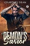 Demon's Savior (Demons United MC #1)