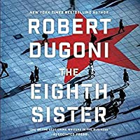 The Eighth Sister (Charles Jenkins, #1)
