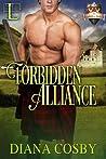 Forbidden Alliance (Forbidden, #4)