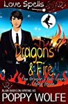 Dragons & Fire (Dragon's Den Casino #3)