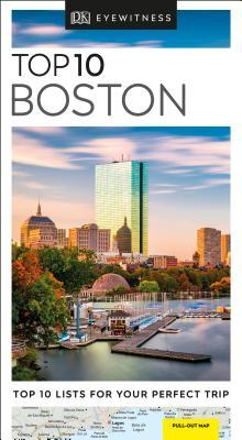 Top Lists 2020.Top 10 Boston 2020 By Dk Travel
