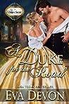 A Duke for the Road (The Duke's Secret, #1)