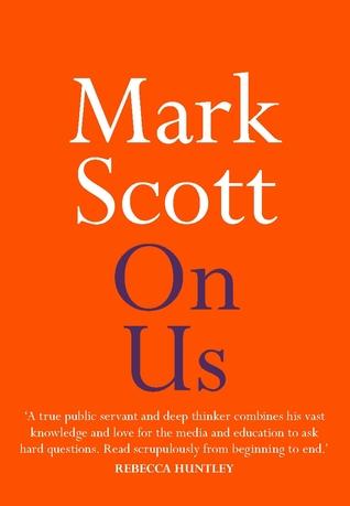 On Us by Mark   Scott