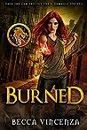 Burned (Rebirth #3)