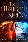 The Marked Series: Books 1-3 (Marked #1-3)