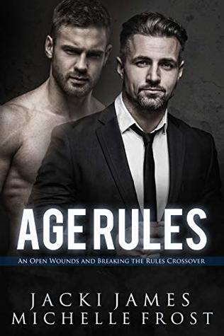Age Rules by Jacki James
