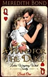 A Hand for the Duke (The Ladies' Wagering Whist Society, #1) audiobook download free